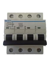 Leitungsschutzschalter JVM 16-63 4P C16A, Sicherungsautomat; MCB