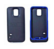 New OEM TYLT Energi Samsung Galaxy S5 Sliding Power Case Cover 2800 mAh BLACK