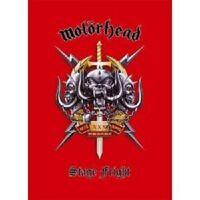 "MOTÖRHEAD ""STAGE FRIGHT"" 2 DVD NEW!"