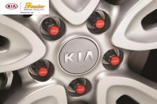 NEW 2010-2019 KIA SOUL SPLINED SECURITY LUG NUTS  U8440 2K000
