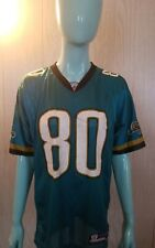 Jacksonville Jaguars Oakland Raiders Jerry Porter Jersey Youth Large (14-16) NFL