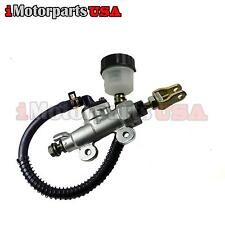 REAR DISC BRAKE MASTER CYLINDER ASSEMBLY FOR YAMAHA RAPTOR 660 660R ATV 01-05