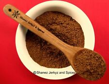 Pumpkin Pie Spice 100g Shanez  Seasoning herbs and spices salts