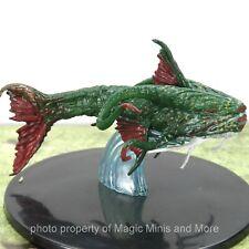 Legendary Adventures ~ ALGHOLLTHU #29 Pathfinder Battles huge miniature aboleth