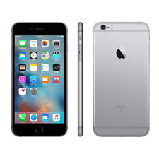 Apple iPhone 6s 32GB Smartphone Space Grey Sim Free Unlocked IOS Handset BH 89%
