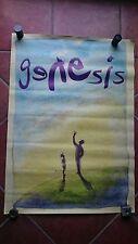 Genesis - Konzertposter - Tourposter -  Rare