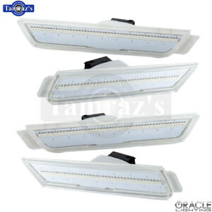 Oracle Lighting LED Concept Side Marker Lights for 2010-2015 Chevy Camaro