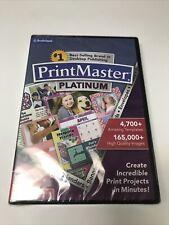 Printmaster Platinum DVD-ROM