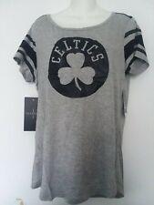 "Boston Celtics Women's Shirt Size L ""NWT"""