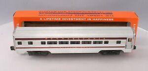 Lionel 2543 Vintage O Pennsylvania Aluminium William Penn Pullman Car
