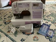 Brother SQ9050 Computerized Sewing Machine