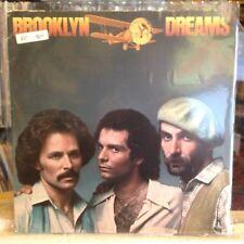 [SOUL/FUNK]~EXC LP~BROOKLYN DREAMS~Self Titled~{OG 1977~CASABLANCA Issue]~