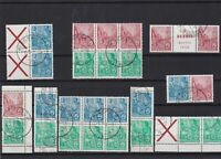 Germany mixed Stamps Ref 15985