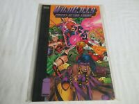Image Comics WILDCATS Covert Action Teams TPB #1 (1993) Jim Lee NM