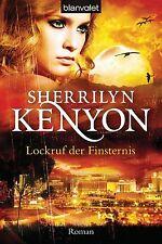 Kenyon, Sherrilyn - Lockruf der Finsternis: Roman