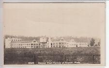Rppc - Sumner, Washington - Sumner Yeast Factory - early 1900s