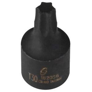 Sunex Dr T30 Inverted Torx 1820S6