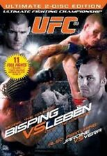 UFC 89: BISPING VS LEBEN [ULTIMATE 2-DISC EDITION]