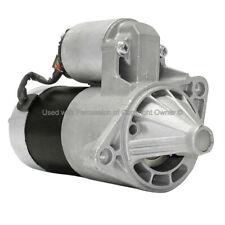 Starter Motor Quality-Built 17142 Reman