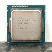 INTEL XEON E3-1230 V3 3.3GHZ SR153 Quad Core PROCESSOR 8M Cache LGA-1150 EF1103