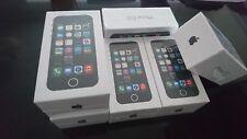 Apple iPhone 5s - 16GB-Sigillato in Fabbrica Spazio Grigio (Sbloccato) A1457 di NUOVO