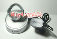 Philips Norelco shaver stand + power cord fits 8240XL 8251XL 8270XL 8260XL HQ9