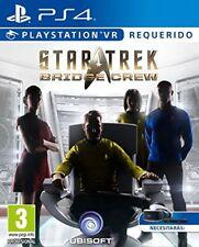 Star Trek: puente Crew (PlayStation VR)