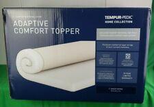 "Tempur-Pedic Adaptive Comfort 3"" Queen Memory Foam Topper F441"