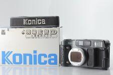 【UNUSED IN BOX】 Konica Genbakantoku DD 40-60mm Lens Film Camera  from Japan 3247