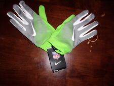 Seattle Seahawks NEW adult unisex xl Nike Fan gloves