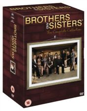 Brothers And Sisters Seasons 1 to 5 Complete Collection DVD NEW dvd (BUG0167901)