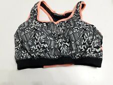 size 12 sports top from Elle Sport