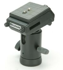 Cullmann Professional Big & Strong Tripod Ball Head w/Quick Release. Germany.