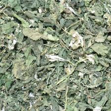 Dried Leaf Mix 50g - 1kg, Rabbit Treat, Reptile Food, Tortoise, Degu, Dandelion