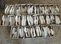 NEW Vintage Ms. Stomper Size 8M WOMEN'S Clogging Tap Dance Shoes NOS 8 M