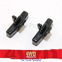 Soft Top Frame/Rod Clip SET [GENUINE part] - Suzuki Vitara 3Dr 1.6 2.0 (88-99)