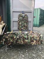 Wholesale  Job Lot WOODLAND US ARMY SHIRTS X 10 VINTAGE CLOTHING Bulk Deal