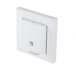 Homematic IP Wired Temperatur- und Luftfeuchtigkeitssensor - innen