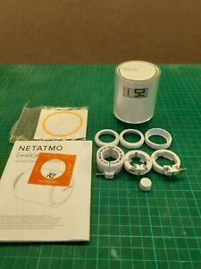 Netatmo Zusätzlicher Smarter Heizkörperthermostat, I04993