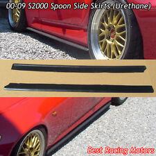 SPN Style Side Skirts (Urethane) Fits 00-09 Honda S2000 AP1 / AP2