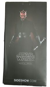 Sideshow Collectibles Star Wars 1/6 Darth Maul - Duel On Naboo