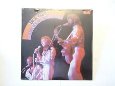 SEALED MEXICAN IMPORT BEE GEES 30 ANOS DE MUSICA ROCK SALVAT LP POLYDOR 1984