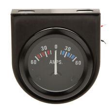 2inch 52mm High Sensitivity Car Auto Digital Ampere Meter Led Pointer Gauge