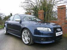 Audi RS4 4 Doors Cars
