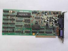 Creative Sound Blaster 1.5 Card CT-1320C FM1312 AdLib OPL2 PC ISA Synthesizer