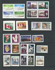 Canada 1989 UMM Selection Cat £24+