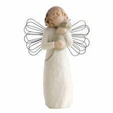 Willow Tree Angel With Affection | Engel der Liebe Susan Lordi Schutzengel NEU
