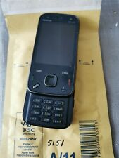 Nokia N86 8MP - 8GB - Indigo Black (unlocked) Smartphone