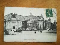 CPA - Paris - Le grand palais