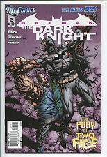 The Dark Knight #2 - 1st Print/The New 52!/Batman - 2011 (Grade 9.4)